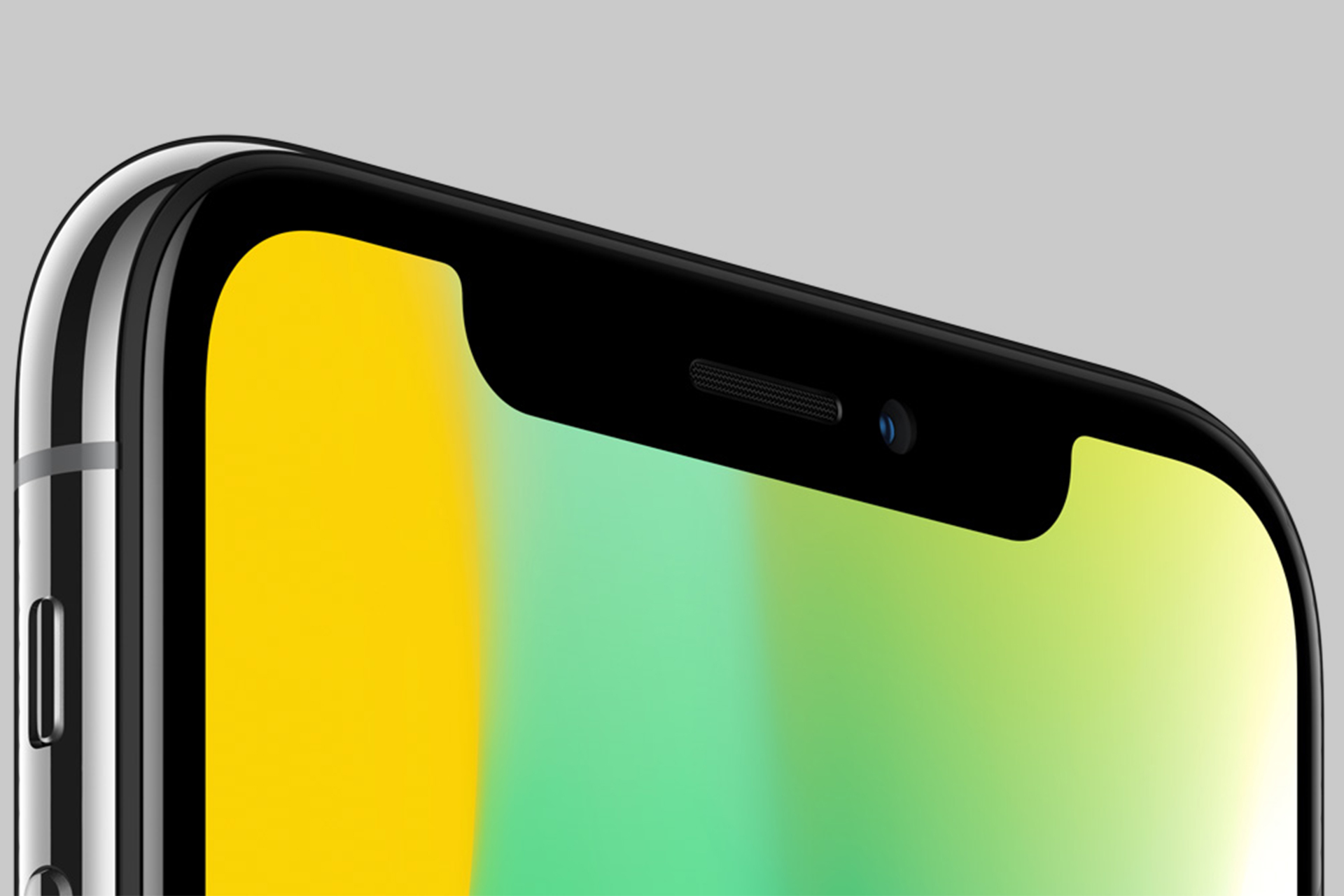iPhone X Mockup Download